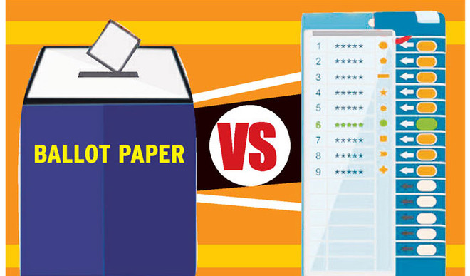 Should India Go Back To Paper Ballot? Let Us Talk
