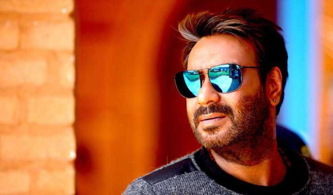 Devgn To Make His Tamil Debut
