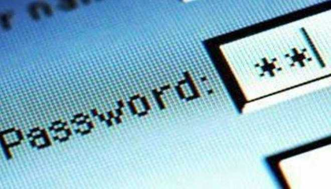 A Passphrase Can Keep Your Data Safe