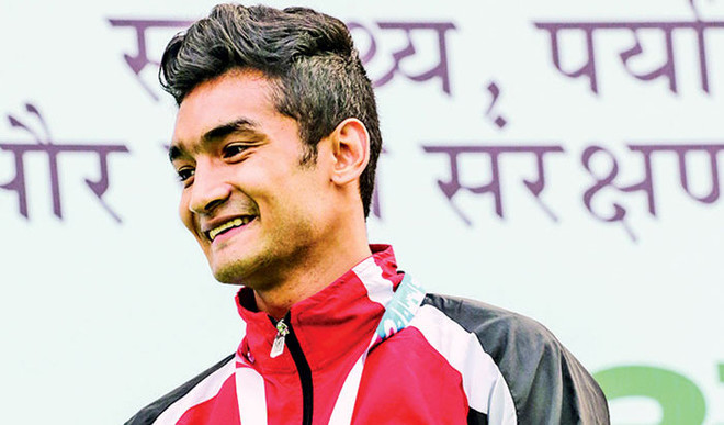 Success Propels But Setbacks Teach Life Lessons Like None Can, Feels Indian Boxer Shiva Thapa. What's Your Take?