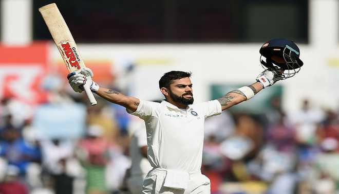 Kohli: Winning Is All That Matters