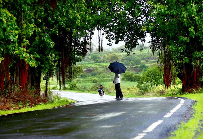 Jatin Describes His Trip To Igatpuri Hill Station