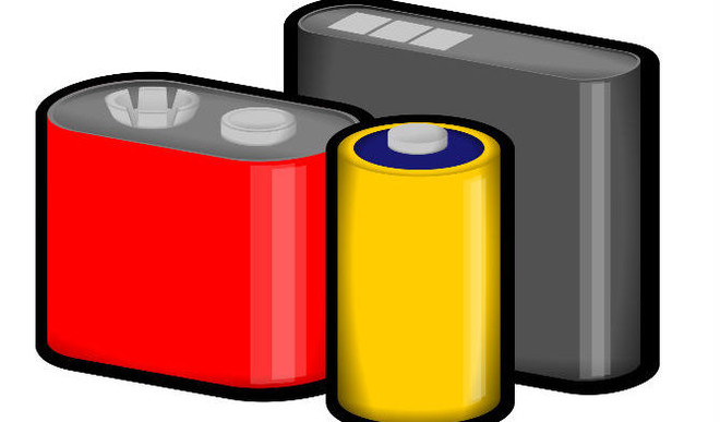Latest Innovation: Paper-Based Batteries Anyone?