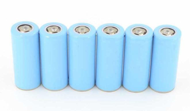 Bio-Batteries Efficient To Combat Power Wastage