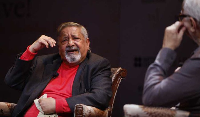 Remembering Nobel Prize-Winning Author V S Naipaul