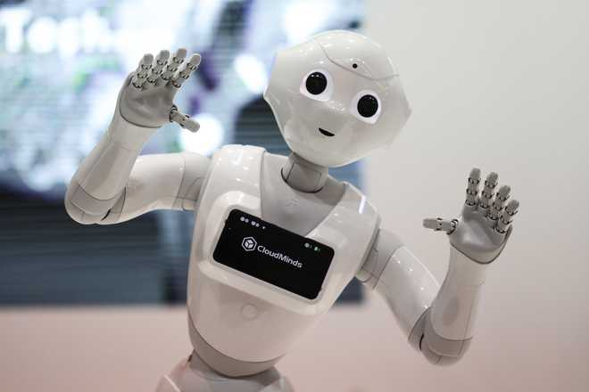 Robots Get Social, But Are We Ready?