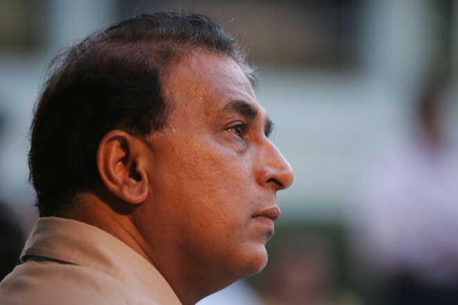 Sunil Gavaskar To Skip Imran's Oath Ceremony