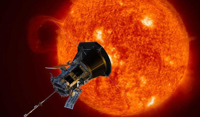 Why NASA's Parker Solar Probe Won't Melt?