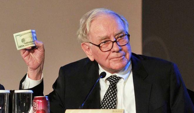 Book Seeks To Crack Warren Buffett Code