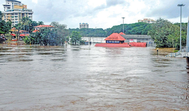 Do You Think Kerala Government Should Have Been Better Prepared To Tackle The Flood-like Situation?