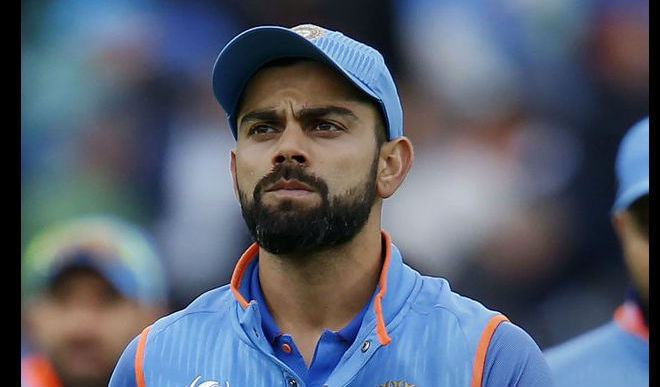 Virat Kohli Makes Emotional Appeal To Fans