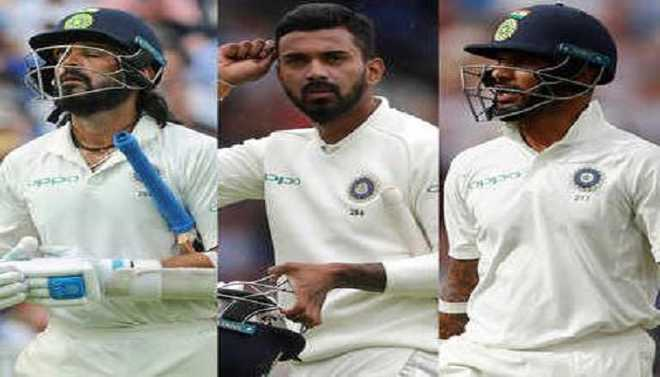 No Opening Pair Left For India To Try