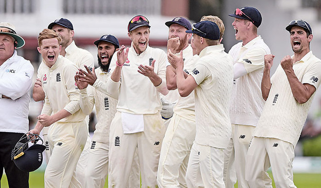 After the defeat in the first two Tests against England, do you think India can still bounce back in the series?