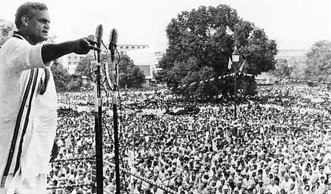 The Statesman Who Stayed 'Atal' Till His Last
