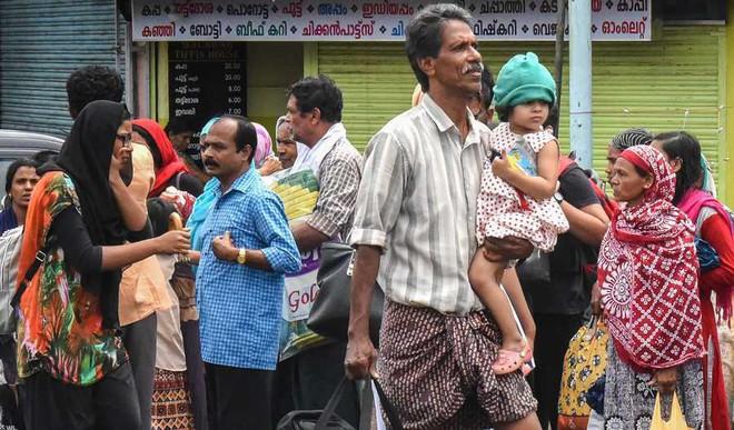 Rains Savage Kerala, Death Toll Mounts To 173