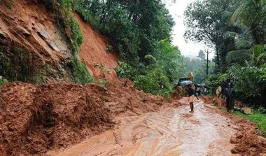 Software To Predict Landslides Well In Advance