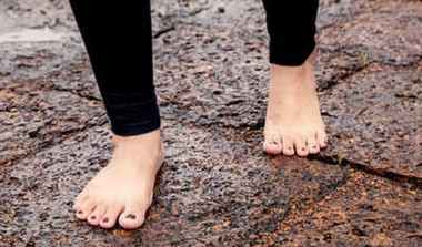 Let Your Feet Smile This Monsoon