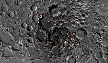 Chandrayaan-I Confirms Presence Of Ice On Moon