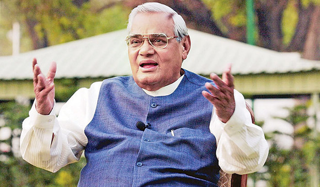 Was Vajpayee The Single Biggest Factor Behind BJP's Rise To National Prominence?