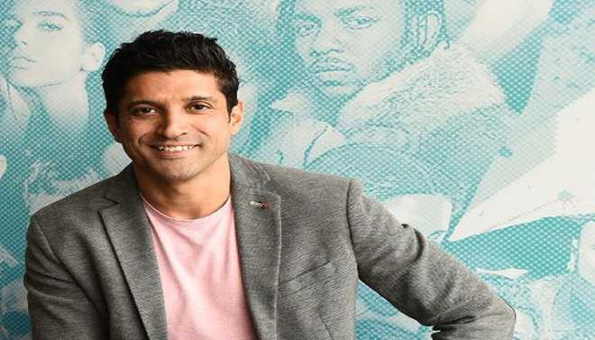 Sports Stories Inspire People: Farhan Akthar