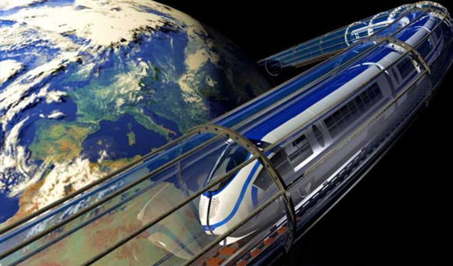 Future Transport Will Emit Water Not Harmful Gases
