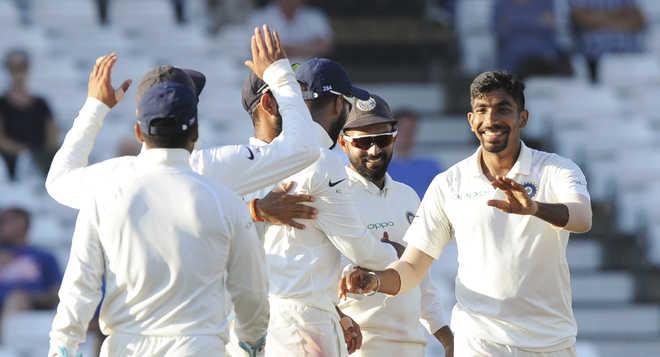 India Likely To Win Southampton Test: Harbhajan