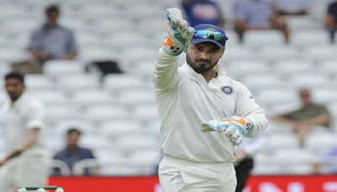 Can Rishabh Pant Keep-up After Promising Start?