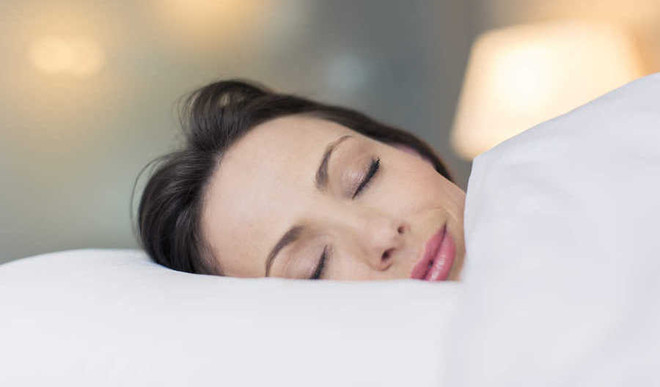Sweet Dreams Indicate Peaceful Mind: Study