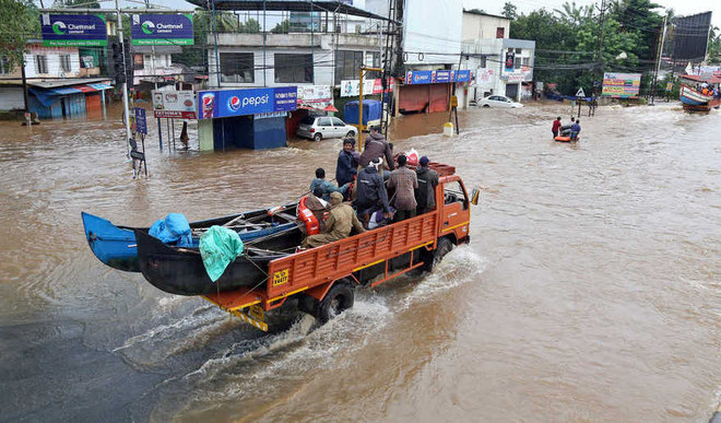 Fisherman: Heroes Without Capes During Kerala Floods