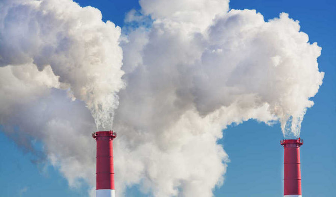 Air Pollution Affects Brain Too, Hits Maths Skills