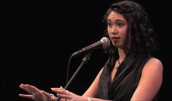 Interview With Slam Poet Sarah Kay