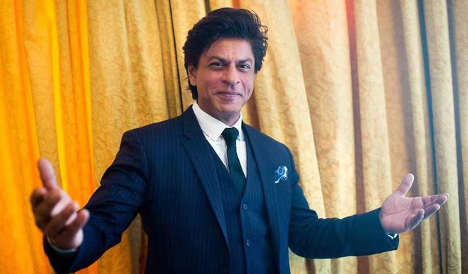 SRK On Pay Disparity In Bwood