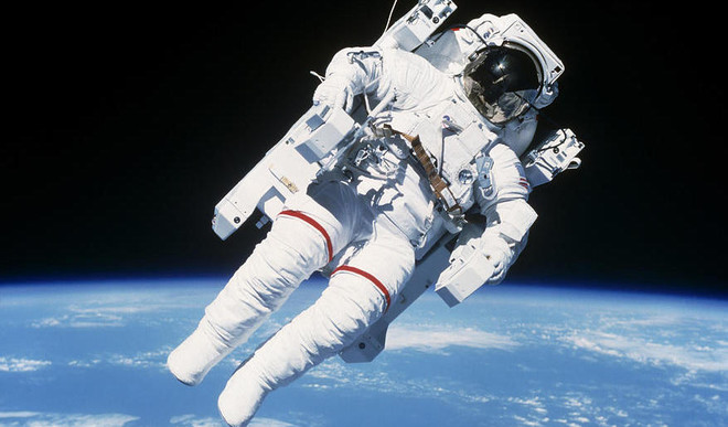 How ISRO Plans To Take Indian Astronauts Into Space By 2022