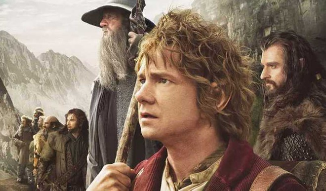 New Tolkien Book May Be The Last One