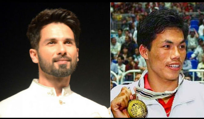 Shahid To Play Asian Games Gold Winner