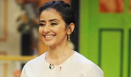 Manisha Koirala Pens Her First Book