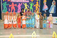 Inter-branch Dance Competition