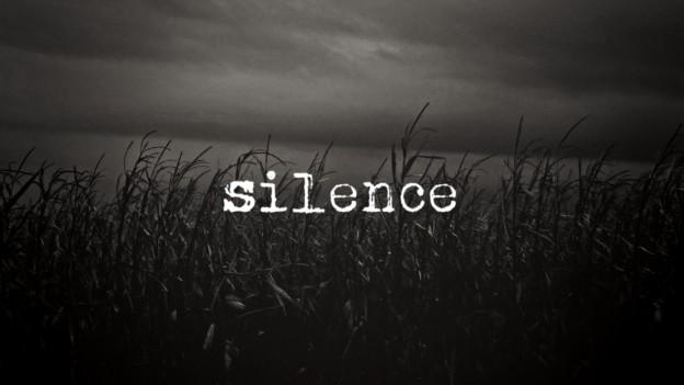 Adrija 's Poem On 'Silence'