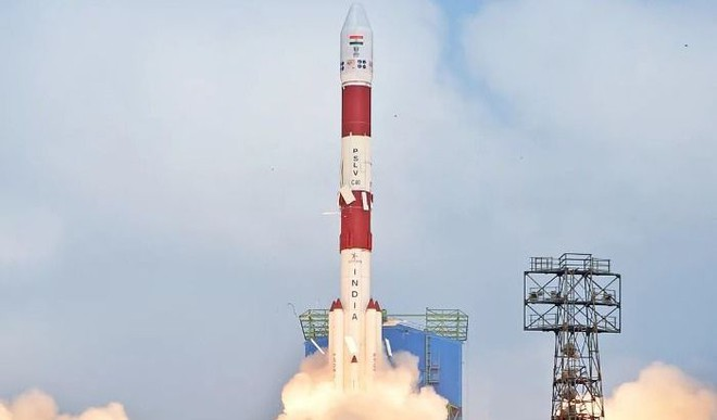 ISRO All Set To Launch 19 Missions In Just 7 Months