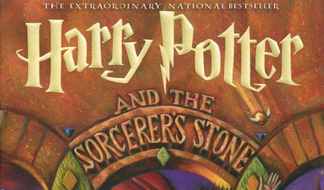 Rejoice:3 New Potter Books Coming Out Before Christmas