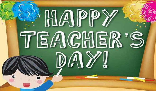 Send In Wishes For Your Favourite Teacher