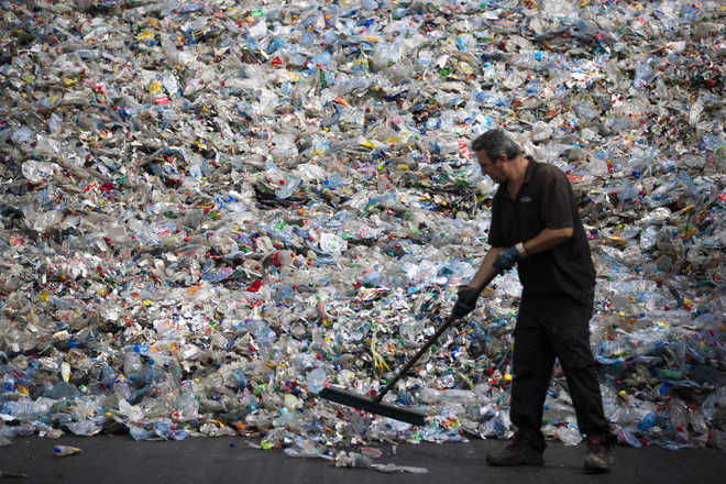 Plastic Waste Could Soon Power Cars
