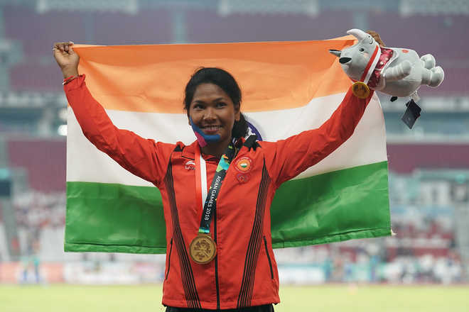Is Rs 10 Lakh Reward To A Gold-medalist Justified?