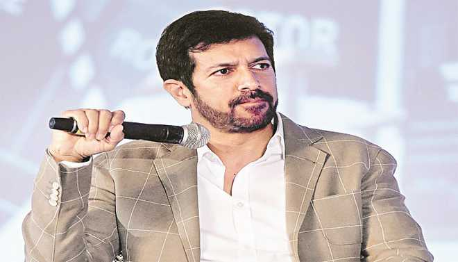 The Film Industry Has Huge Dearth Of Scripts, Says Filmmaker Kabir Khan. What Are Your Views?