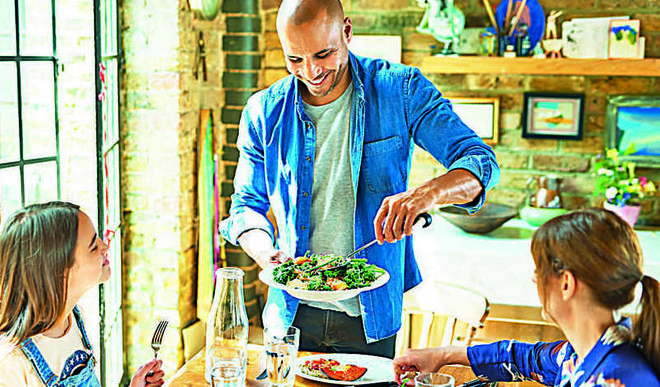 Long Live Wellness With Healthy Recipes