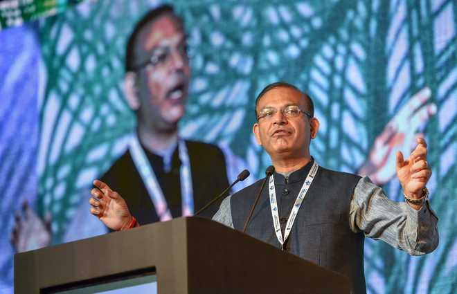Air Taxis In India May Soon Be Reality: Jayant Sinha