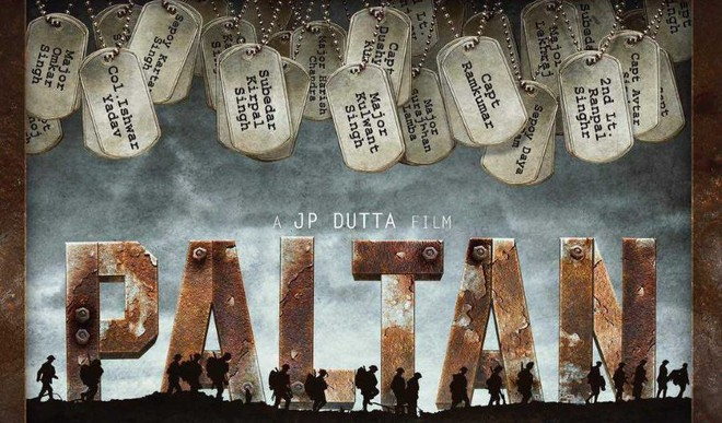 Paltan Movie Review
