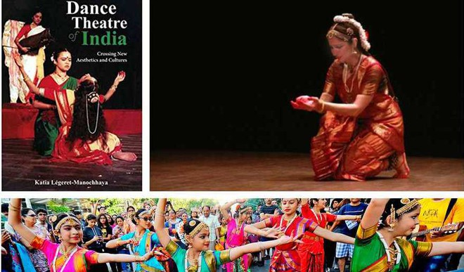 Must Read: Dance Theatre of India