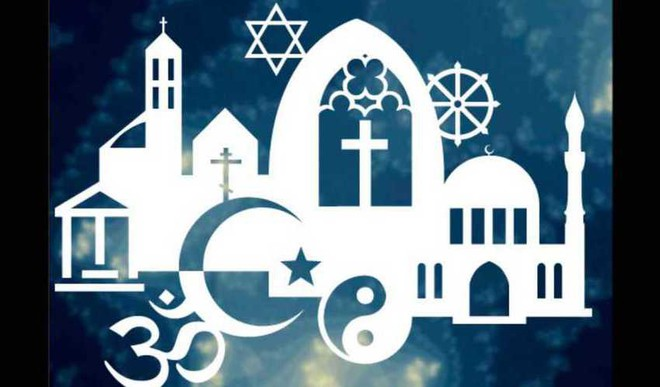 Beyond Religion Let's Rethink Secularism