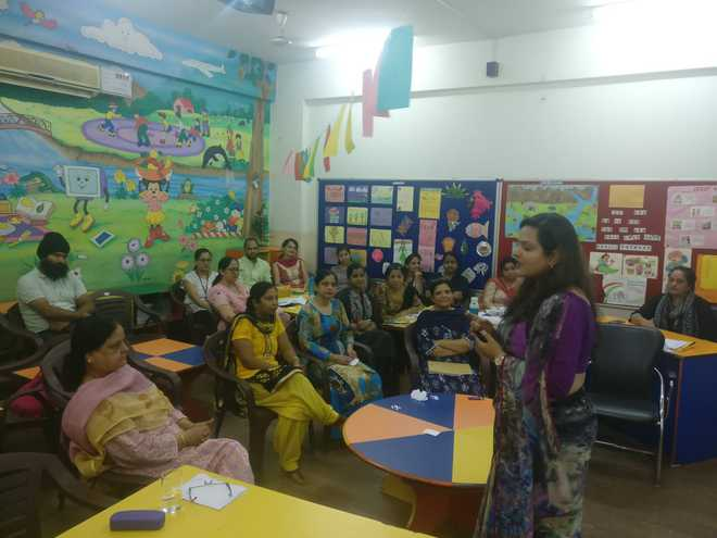 Workshop On Classroom Management